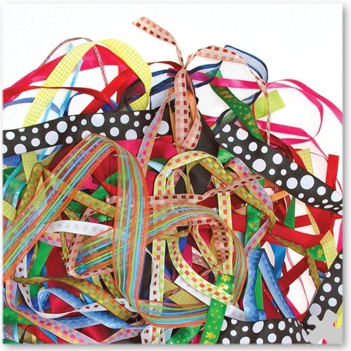Ribbons - Assorted Pack,100g
