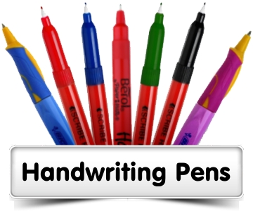 Handwriting Pens