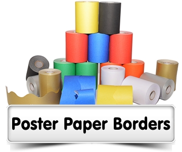 Poster Paper Borders