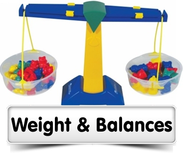Weight & Balances