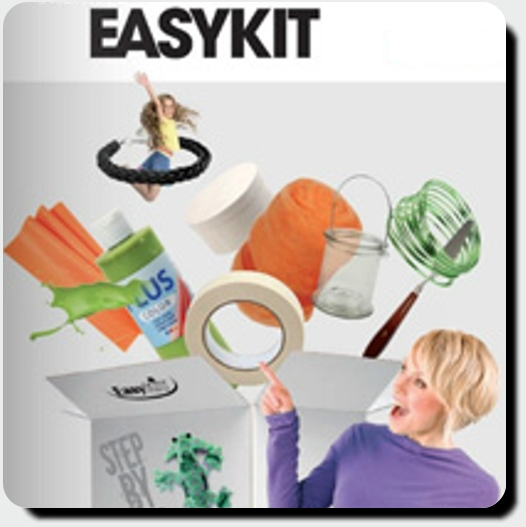 EasyKit & Craft Kits
