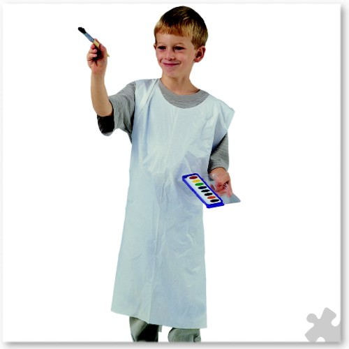 Childrens Disposable Aprons