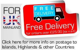 free delivery from Schools Direct
