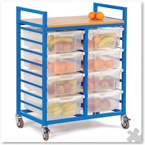 Fruit Trolley