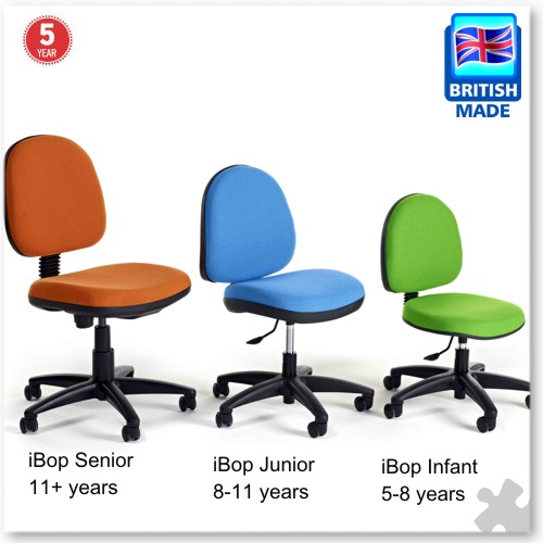 iBop Infant ICT Chair