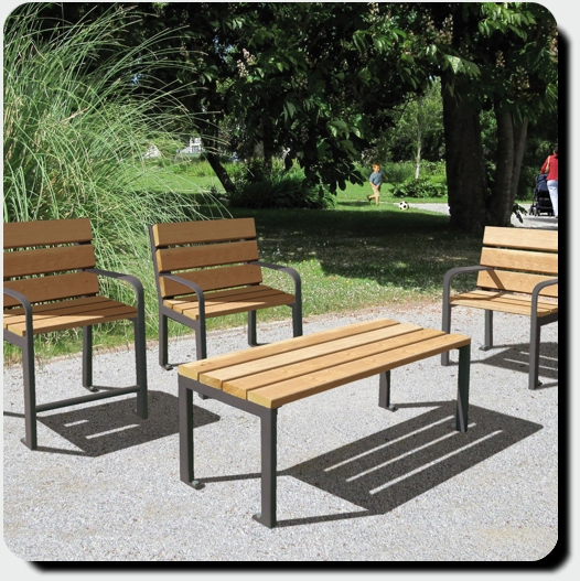 Outdoor Furniture & Equipment