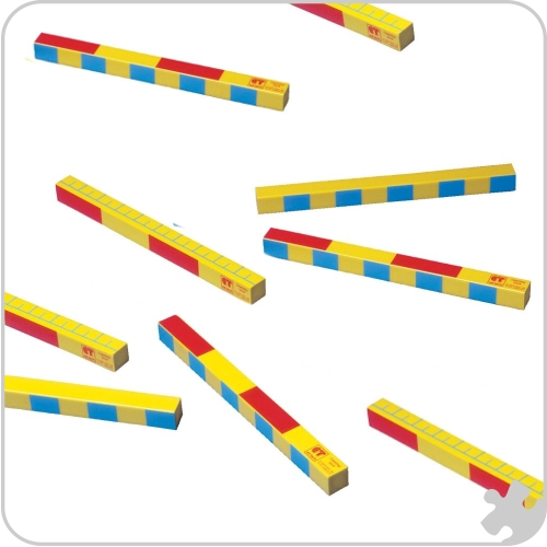 Pupil Counting Sticks - 30 Classpack