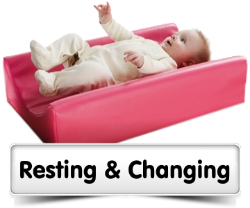 Resting & Changing