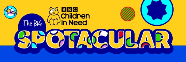 Children in need spotacular