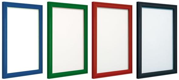 notice board colours
