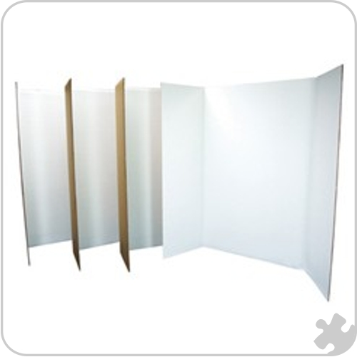 White Presentation Boards