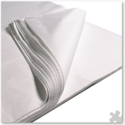 480 Sheet Tissue Paper Pack, White