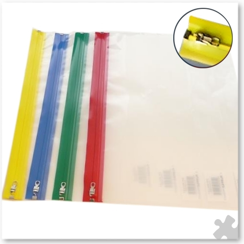 Zip Wallets A3 (485mm x 340mm)